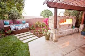 gorgeous decks and patios with tubs yard crashers patios