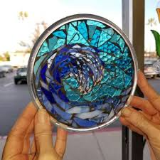stained glass supplies l bases ocean stained glass 119 photos 49 reviews art schools 1085