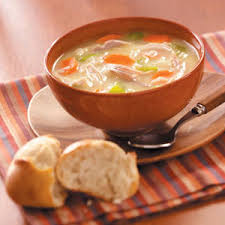 Thanksgiving Soups Homemade Turkey Soup Recipe Leftover Turkey Soup Homemade And