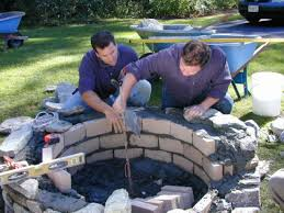 homes diy experts share how to build an outdoor fire pit youtube how to build a fire pit diy tos kids bedroom furniture bunk beds beautiful kid