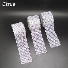 bling ribbon online get cheap silver bling ribbon aliexpress alibaba