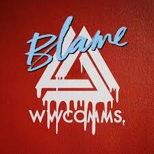 Bastille Bad Blood Bastille U2013 Blame Lyrics Genius Lyrics
