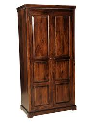 wardrobe wooden wardrobe box closet planswooden galena ilwooden
