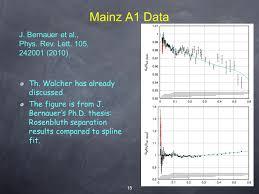 1 jlab low q 2 measurements ron gilman rutgers university