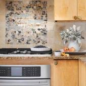 quick and easy kitchen backsplash updates midwest living