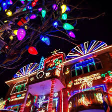 dyker heights christmas lights tour 2017 what to do in nyc december 2017 urbanmatter
