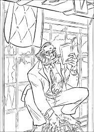 beast men coloring pages hellokids