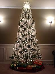 remarkable ideas crystal christmas tree holidays stock