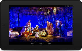 girly wallpaper for tablet christmas nativity wallpapers android apps on google play