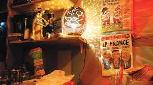 Kitch by Le Kitch One Of The Best Bars In Oberkampf Paris
