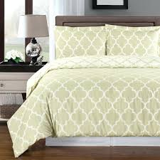 Beige Bedding Sets Bed Covers Sets Duvet Covers Plus Sign Printed Gray Queen Size