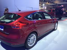 new ford electric car u0026 ford is looking to gain ground in the