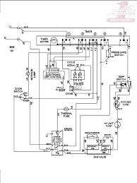 wiring diagram for maytag gas dryer wiring diagram and schematic