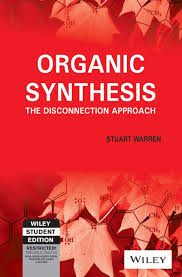 organic synthesis the disconnection approach 1st edition buy