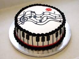 Halloween Birthday Cakes For Adults Best 25 Music Birthday Cakes Ideas On Pinterest Music Cakes