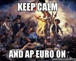 Ap Euro Memes - ap european history