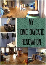 Home Daycare Ideas For Decorating Home Daycare Space Here Is My Loft Area I Turned Into A Home