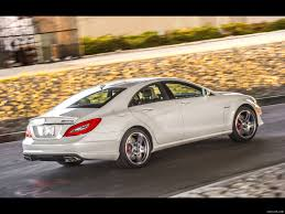 2014 mercedes cls 63 amg 2014 mercedes cls 63 amg s model us version rear hd