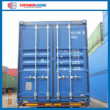 40ft new high cube container new 40 foot shipping containers for