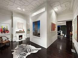 die besten 25 zebra skin rug ideen auf pinterest