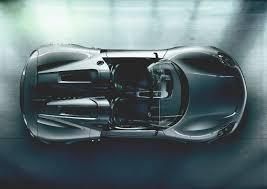 porsche 918 spyder interior 918 spyder concept