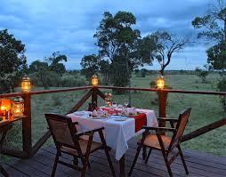 Backyard Safari Company - elephant pepper camp the luxury safari company