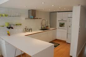 Affordable Modern Kitchen Entry Simple Modern Functional - Simple modern kitchen
