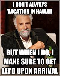 Hawaii Memes - hawaii vacation memes memes pics 2018