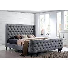 Upholstered Footboard Headboard Black Upholstered And Footboard Twin Set Bed Headboards