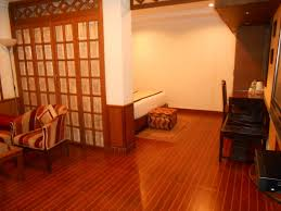 Laminate Flooring In India The Mark Hotel Kolkata India Booking Com