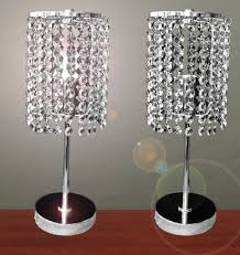 ideas bedroom lamps amazon in gratifying table lamp crystal