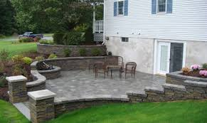 walkout basement landscaping ideas ideas home plans u0026 blueprints