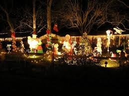 Cheap Christmas Decorations Los Angeles by Candy Cane Lane Los Angeles Ca Top Tips Before You Go With