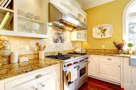 which color is best for kitchen according to vastu the best colors to paint your kitchen fillo