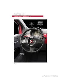 fiat 500 gucci 2012 2 g owner u0027s manual