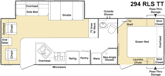 cougar floor plans 2006 keystone cougar floor plans esprit home plan