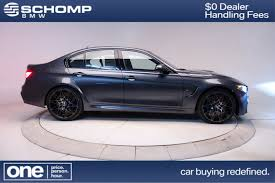 new 2018 bmw m model m3 sedan 4dr car in 1b80325 schomp