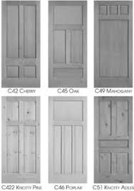 Trustile Exterior Doors Trustile Door Clearance Amish Custom Doors