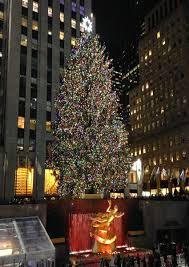 rockefeller center christmas tree address best images