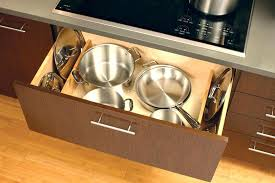 kitchen storage ideas for pots and pans cookware storage ideas findkeep me