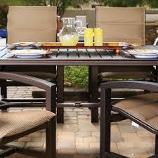 furniture aluminum patio furniture sling furniture alu mont