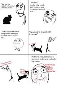 Rage Comic Memes - it s my first kinda okay rage comic pls take pity on me meme by