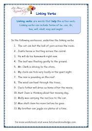 subject verb agreement linking verbs worksheet best resumes