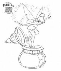 digital dunes tinkerbell friends coloring pages