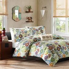 Queen Comforter Sets Home Essence Apartment Tula Comforter Set Walmart Com