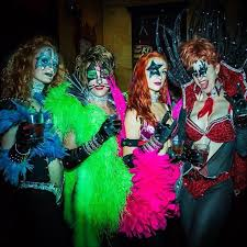 Las Vegas Showgirl Halloween Costume Las Vegas Showgirls Hire Premier Showgirls