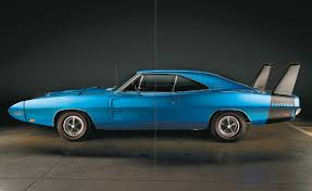 Fastest Muscle Car - muscle car monday 1969 dodge charger daytona quarto drives