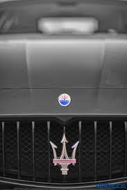 maserati grill emblem maserati quattroporte gts india review impish angel motoroids