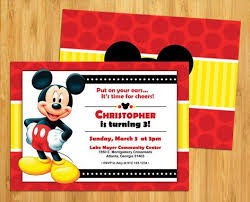 103 best mickey mouse images on pinterest mickey party disney
