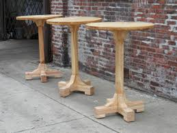 cocktail tables for rent high top cocktail table rentals high top wood cocktail table for